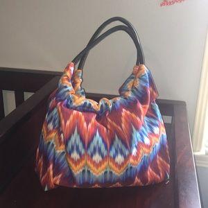 Handbags - 🛍NWOT Tie-dye Hobo Bag